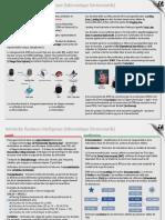 Datawarehouse en 3 Slides