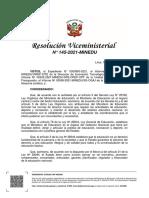 RVM N° 145-2021-MINEDU.pdf
