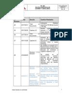 PE-066 POLITICA ESPECIFICA DE COURIER Y CARGA (MOC) REV 29