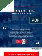 Presentación Gas SF6 - T&D Electric