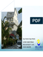 140501-WA993, 3 Storey Corner Terrace House