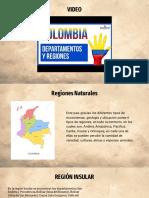 Elementos del estado colombiano Segunda parte
