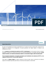 Week Infeed y Eco SIP5
