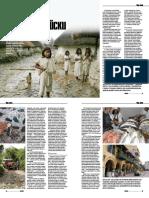 вкус эпохи Колумбия, журнал Партнер