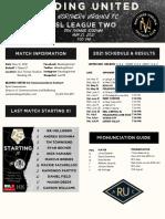 Match Notes 521- NOVAFC (1)