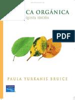 Química Orgánica - Paula Yurkanis Bruice - 5ta Edición 1