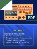 perioperativemonitoring
