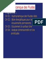 Programme  bibliographie
