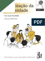 PILARES Mobilização da comunidade_P