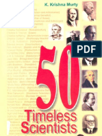 50 Timeless Scientists