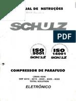 Manual Compressor