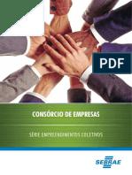 Empreendimentos Coletivos Consorcio Empresas