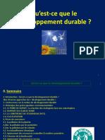 Environnement Support2