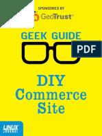 GeekGuide GeoTrust DIY Commerce 2
