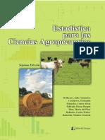 Estadistica Para Las Ciencias Agropecuarias-Julio Di Rienzo