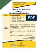 20210423_Roteiro Matemática_6º ano