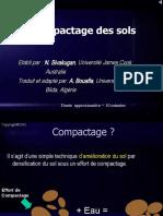compactage