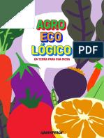 Guia de produtores agroecológicos e orgânicos - Greenpeace
