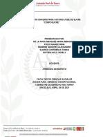 Trabajo Adquisicion y Dominio -1