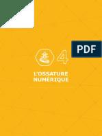 SDDR 2019 Chapitre 04 - L'ossature numérique
