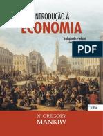 CAPITULO33_LIVRO_Mankiw - Introdução à Economia