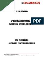 PC_Manutenção Mecânica Industrial
