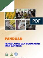 Panduan Pengolahan dan Pemasaran Ikan Bandeng - Booklet [final]