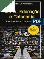 Pedrinho Guareschi - Mídia, Educação e Cidadania