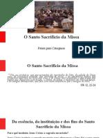 Eucaristia III (1)