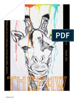THE PAW Volume 3 Issue 2
