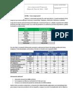 VSM Caso Empresarial Propuesto Pdf