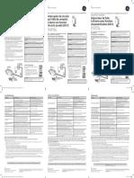 Manual proteccion GFCI