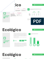 Interbank  - Sostenibilidad Ecológica