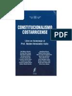 Dialogo Judicial Interamericano Una Visi