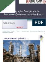 Intergração Energética