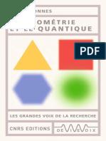 Alain Connes - La Géométrie Et Le Quantique-CNRS (2019) (1)