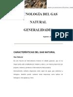 Tecnología Del Gas