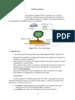 Nutrition hydrique FES VE