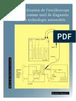 Guide Oscilloscope Diagnostic Automobile
