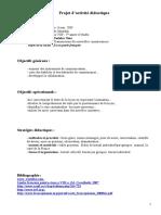 Proiectclasaviii A