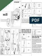 3.2 Manual Cinta Metrica Seca Mod203