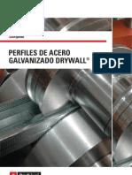 Folleto Drywall