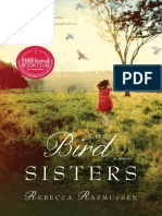 The Bird Sisters by Rebecca Rasmussen - Excerpt