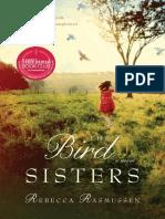 The Bird Sisters by Rebecca Rasmussen - Excerpt