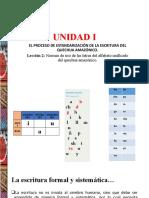 Leccion 2-Normas de Uso de Las Letras Del Alfabeto Unificado Del Quechua Amazónico