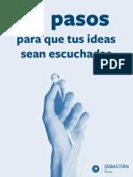Pasos Para Que Esuchen Tus Ideas