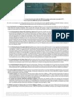 Press Release Natura NTCO3 1T21