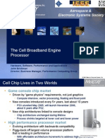 Cell-IEEE-AESS-Presentation-Nov06