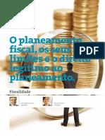 O Planeamento Fiscal