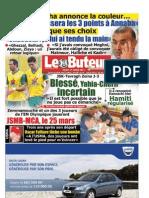 LE BUTEUR PDF du 17/03/2011